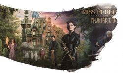 """《佩小姐的奇幻城堡》延续了""""波顿式美学"""""""