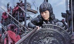 鹿晗畅谈拍摄《长城》的幕后故事