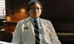 冈政伟将会作为好莱坞版《死亡笔记》的制片人参演