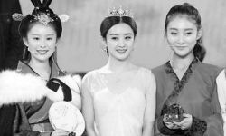《下一站·女儿国》选角 赵丽颖当上女儿国国王