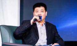 映百年总裁徐林:IP价值是影视行业不断发展的源泉