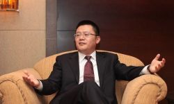 阿里影业欲升级为高盛型组织  俞永福取代张强任CEO