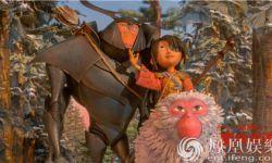 美国动画片《久保与二弦琴》将引进内地上映 定名《魔弦传说》