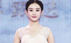 """赵丽颖加冕""""女儿国王"""" 与冯绍峰谱写古典名著《西游记》柔情篇章"""