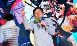 《铁道飞虎》提档12月23日 微影时代娱跃联合出品、发行引爆笑弹