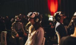 Netflix推出VR视频APP 尚未宣布VR剧集的拍摄计划