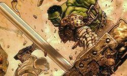 《雷神3:诸神的黄昏》导演:绿巨人将身陷外星成为角斗士