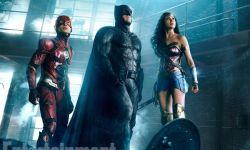 网传《蝙蝠侠》将推迟拍摄 或受《正义联盟》影响