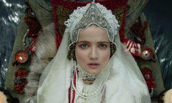中国开放电影市场 将与俄印合拍大制作电影