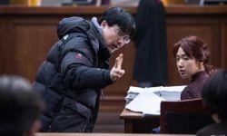 韩国电影《沉默》在泰国曼谷杀青  柳俊烈和崔岷植片场交流