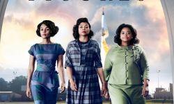 电影《隐藏人物》:被白人领导赞许的黑人女性逆袭传奇