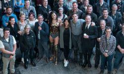DC暑期档超级英雄电影《神奇女侠》确认头号反派:战神阿瑞斯