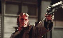 朗·普尔曼主演的《地狱男爵》系列不再继续拍摄续集