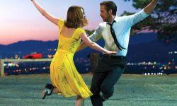 电影《爱乐之城》今年奥斯卡获奖几率接近六成