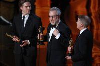 电影《疯狂动物城》获第89届奥斯卡最佳动画长片奖