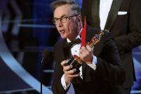 《血战钢锯岭》获第89届奥斯卡最佳音响效果奖
