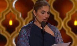 电影《推销员》获第89届奥斯卡最佳外语片大奖