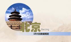 """北京16大区电影票房揭秘:""""最贵""""的影院你去过几家?"""
