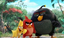 索尼影业出品动画电影《愤怒的小鸟》开发商收入扭亏为盈