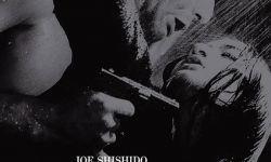 日本电影大师铃木清顺作品《流浪者之歌》:不像电影的电影