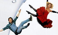 安娜·法瑞斯将主演新版喜剧电影《落水姻缘》  将于五月份开机