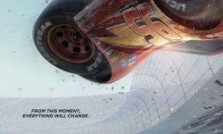 布莱恩·费执导新电影《赛车总动员3:极速挑战》发布全新海报