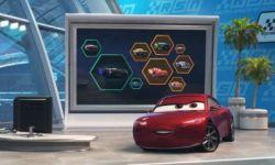 凯莉·华盛顿、内森·菲利安和莉娅·迪拉利亚加盟《汽车总动员3》