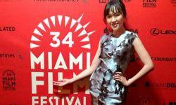 电影《山丹丹花儿开》迈阿密国际电影节获最佳公益影片奖