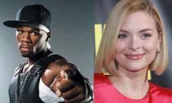 女星杰米·金和歌星50分加盟史泰龙新片《金蝉脱壳2》