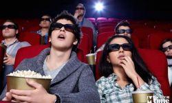 电影院冷知识:夜视摄像头遍布 摄屏发朋友圈涉嫌违法
