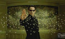 华纳兄弟影业将推科幻动作电影经典《黑客帝国》三部曲续集