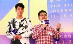 第四十一届香港国际电影节将选映65个国家和地区230部电影