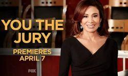 美国福克斯电视网委制饱受争议真人秀节目《You The Jury》