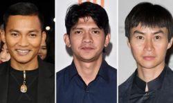 陈虎、托尼·贾将主演《三重威胁》  杰西·约翰逊担任导演