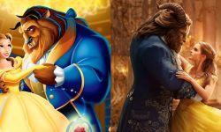 经典童话大IP《美女与野兽》将映  迪士尼下注三亿美元
