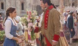 电影《美女与野兽》:赫敏公主长大了,会唱会跳谈恋爱啦
