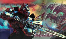 《变形金刚5:最后的骑士》美国定档6月23日中国有望引进