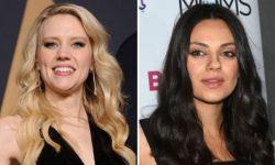 凯特·麦克金农和米拉·库妮丝将主演电影《抛弃我的间谍》