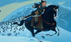 迪士尼两部真人版电影《花木兰》和《阿拉丁》备受期待