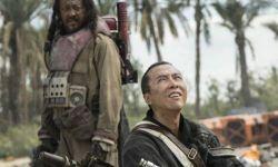 莱恩·约翰逊执导 《星球大战8:最后的绝地武士》12月15日上映