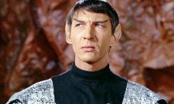 曾出演《星际旅行》的男演员劳伦斯·蒙田去世,享年86岁