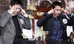 韩国电影《陛下的事件手册》发布会在CGV电影院举行