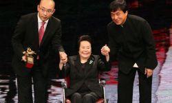 """""""影坛长青树""""李丽华逝世享寿93岁  从影40年拍摄140部电影"""