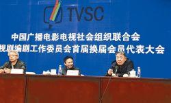 中国电视剧编剧委员会会长刘和平:原创精品剧将
