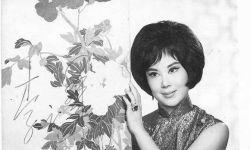 永远的巨星,永远的女神!中国影坛长青树李丽华逝世