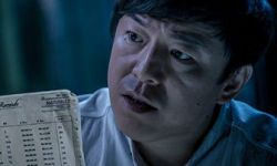 电影《记忆大师》4月28日将映  陈正道执导黄渤主演