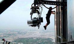 《碟中谍6》即将开机  阿汤哥为一场动作戏训练一整年