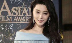 第十一届亚洲电影大奖颁奖典礼在香港举行