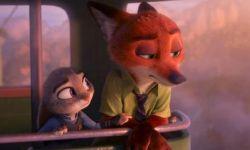 《疯狂动物城》抄袭电影编剧加里·L·戈德曼作品被起诉