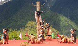 珞巴族文化题材电影《喜马拉雅之灵》入围2017世界民族电影节